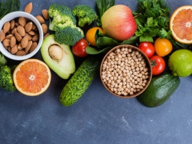 Superfoods good for fertility