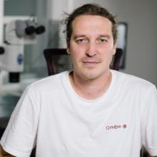 RNDr. Tomáš Rieger, PhD.